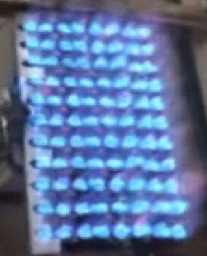 Pép đốt tủ nấu cơm gas tại Sài Gòn