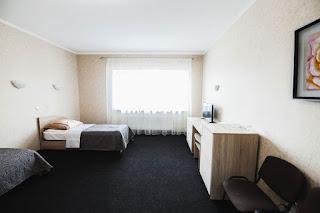 Номера в гостинице Седата Игдеджи