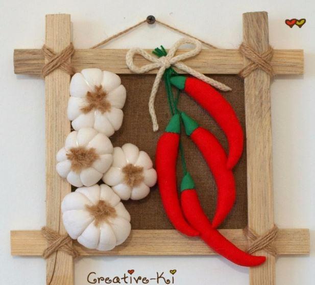 15 ideas espectaculares para decorar nuestra cocina for Ideas para decorar la cocina