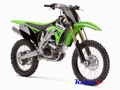 Cara Modifikasi Motor Trail KLX 250 Terbaru 2016