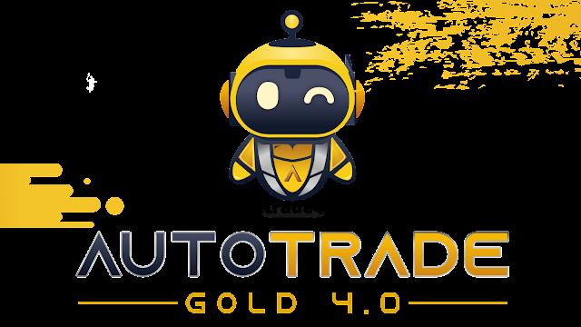 Auto Trade Gold 4.0 Robot Trading Otomatis Profit Terus