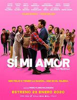 Pelicula Sí, Mi Amor (2020)