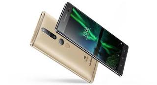 "Phablet Lenovo ""Project Tango"" Versi Phab 2 Pro"