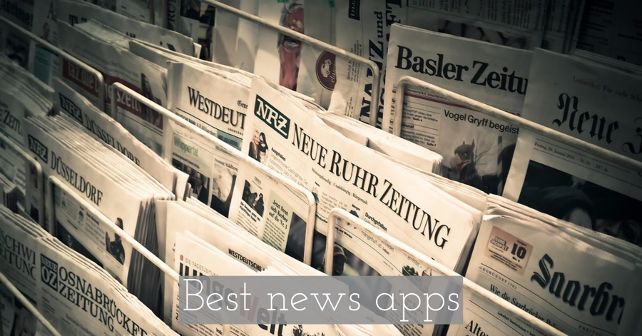 Best News and RSS Reader Apps for iPhone and iPad