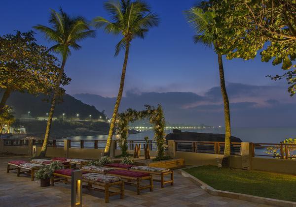 Sheraton Grand Rio Hotel & Resort e Manoela Cesar promovem jantar Victoriano