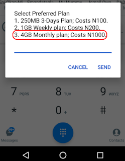 HOW TO GET 29GB ON MTN FOR JUST N1000 - MTN SEASON OF SURPRISE