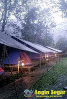 outbound camping