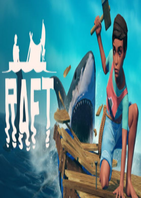 Download Raft game for PC