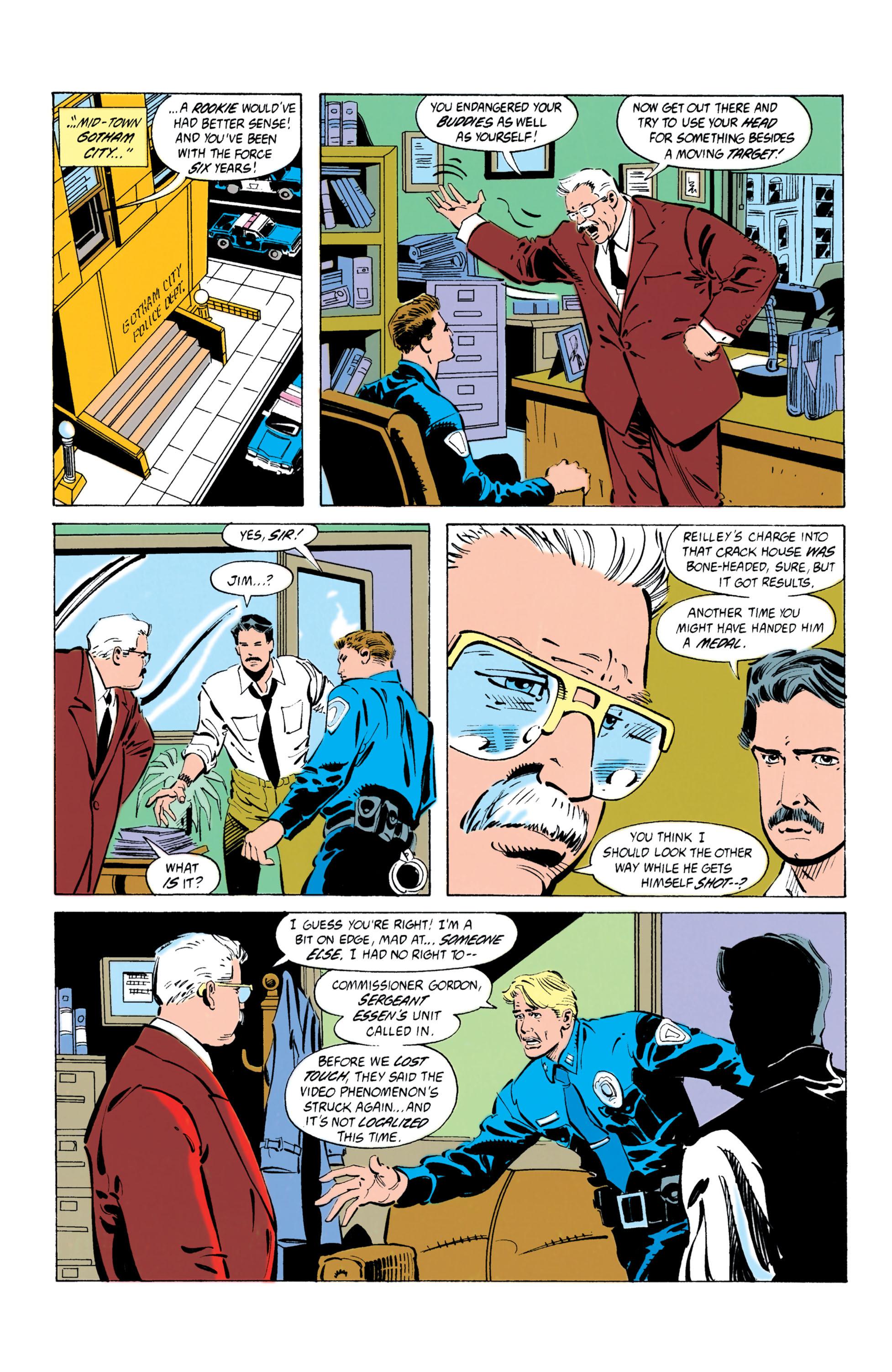 Detective Comics (1937) 637 Page 4