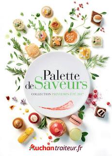 Catalogue Auchan 01 au 30 Avril 2017