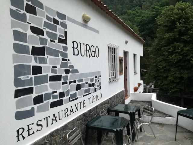 Burgo - restaurante Típico