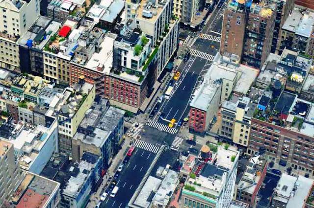 Faktor Perkembangan Kota dan Polanya