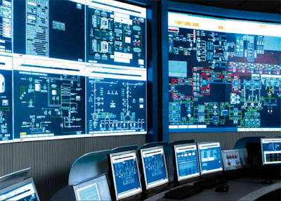 SCADA in power distribution