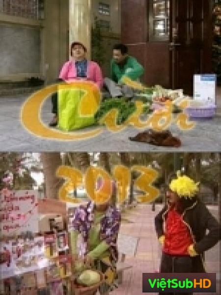 Cười 2013: Vui Như Tết