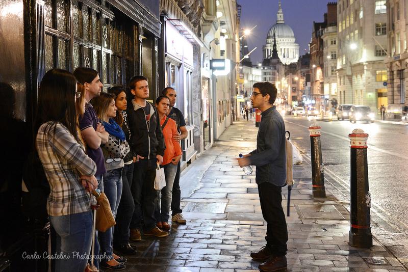 guia brasileiro Londres