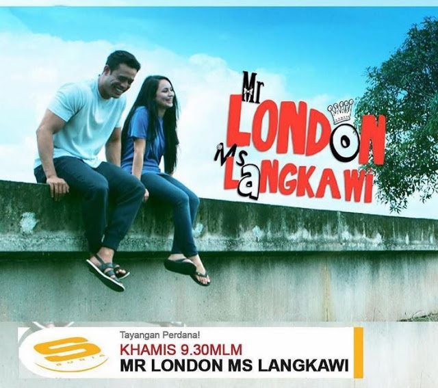 Mr. London Ms. Langkawi (2017)