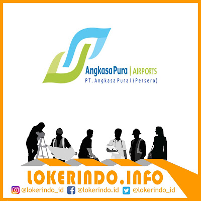 Loker PT Angkasa Pura I
