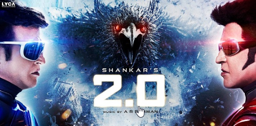 Robot 2 (2.0) Full Movie Download