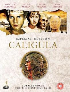 Caligula (1979) – คาลิกูลา กษัตริย์วิปริตแห่งโรมัน [บรรยายไทย]