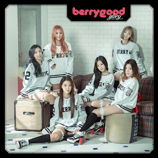 Download MP3 [Full Album] Berry Good – GLORY