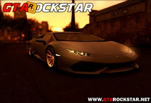 LambrX ENB Series (Forte e Realista) para GTA San Andreas