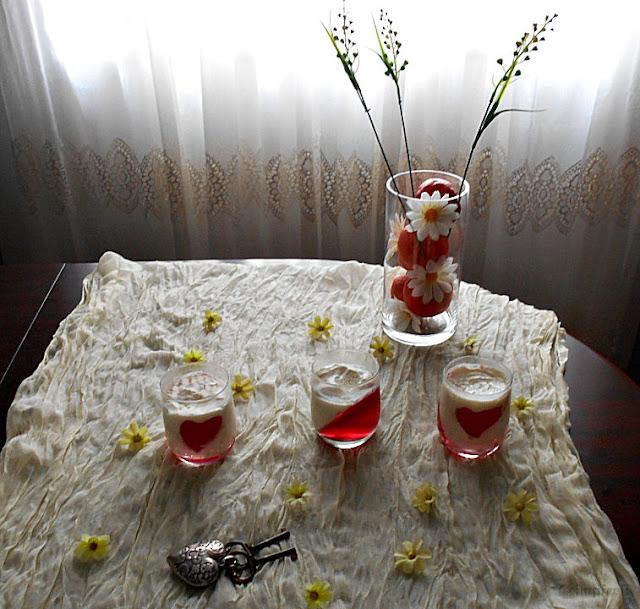 copos de sao valentim