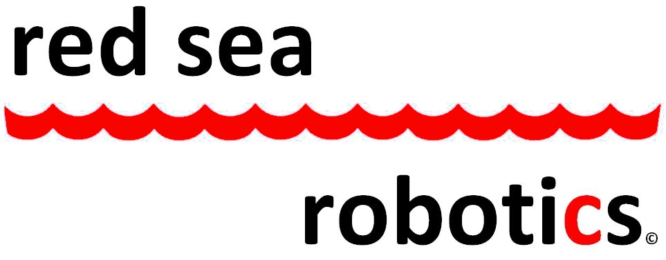 The home of red sea robotics ©