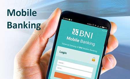 Cara Ganti Nomor HP BNI Mobile & SMS Banking