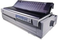 Error Printing Epson LQ-2180