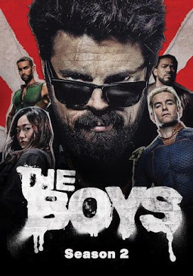 The Boys 2020 S02 Dual Audio 5.1ch WEB Series 720p HDRip X264 ESub