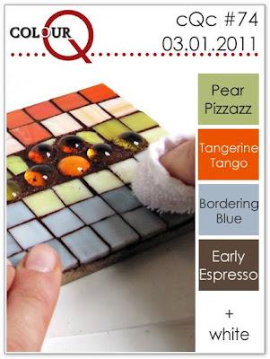 Color Q 174