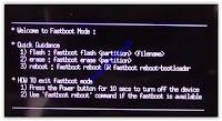 fastboot mode - LG G4