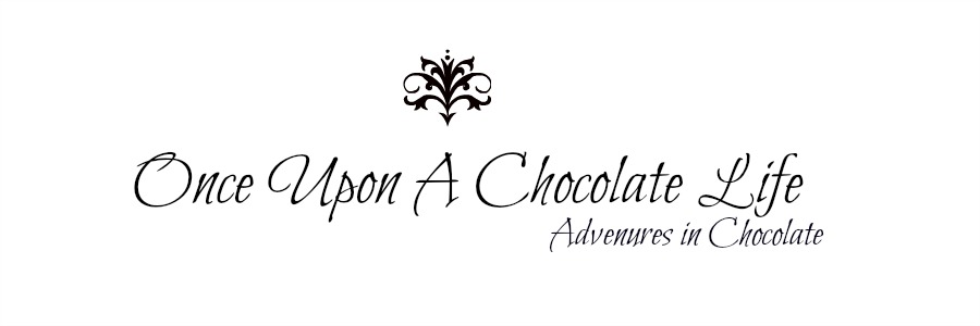 Once Upon A Chocolate Life