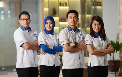 Lowongan Kerja BUMN Jobs : Account Officer Micro (AOM), Kepala Kantor Unit (KKU), Remedial  Min SMA SMK D3 S1 PT PNM (Persero) Membutuhkan Tenaga Baru Besar-Besaran Seluruh Indonesia