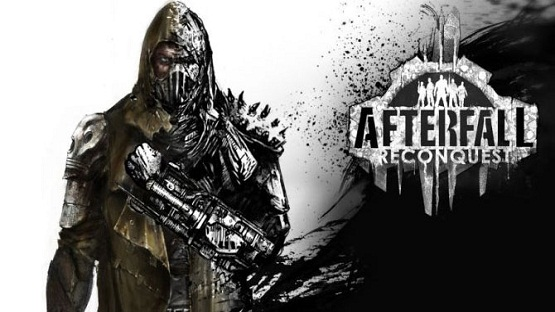 Afterfall Cover