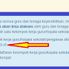 Info GTK Terbaru Semester 1 dan 2 Tahun 2018 Untuk Cek SKTP Guru SD, SMP, SMA, SMK