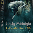 Sarah's Reviews: Lady Midnight Cover Reveal & Release Date