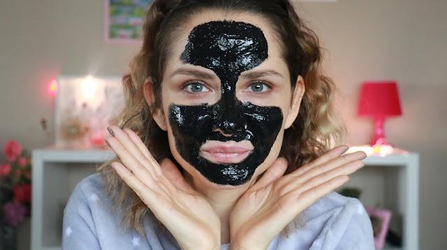siyah nokta temizleme, siyah maske, youtuber, güzellik bloğu, makyaj bloğu, en iyi saiyah maske, en iyi siyah nokta temizleyici
