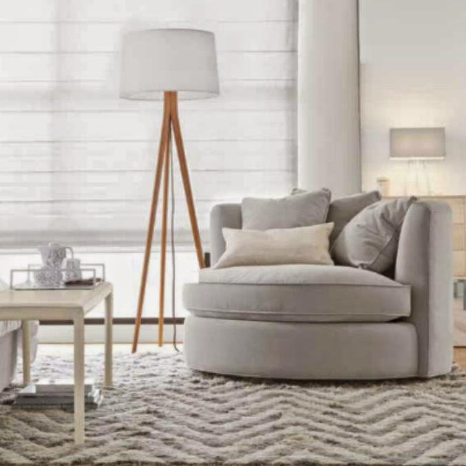Beautiful Swivel Chair Like The Eos