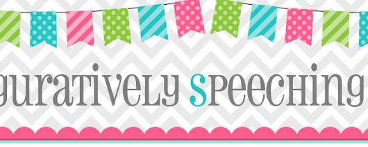 Figuratively Speeching SLP is turning ONE!