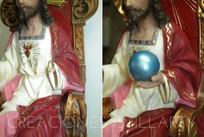 creaciones istillarty restauracion sagrado corazon