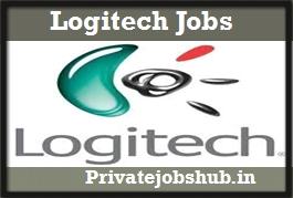 Logitech Jobs