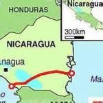 Le projet de canal inter-océanique du Nicaragua est un projet visant à relier l'océan Atlantique (mer des Caraïbes) à l'océan Pacifique