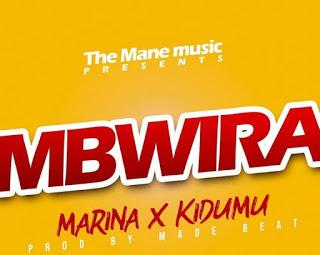 Audio Marina ft Kidum - Mbwira Mp3 Download