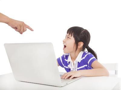 Wajibkah Menghukum Anak Dengan Kekerasan?