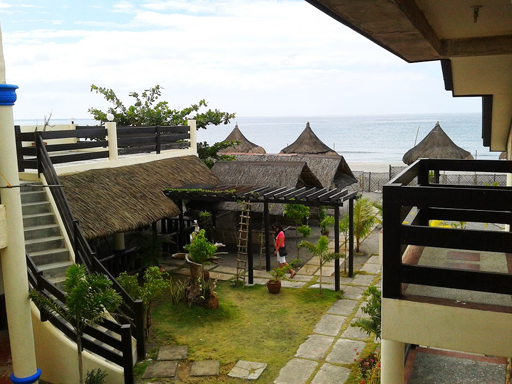 Westwind Beach Resort Features Comfortable Accommodations With Scenic Ocean Views