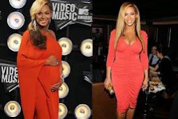 Rahasia tubuh langsing artis Beyonce, langsing cepat pasca melahirkan