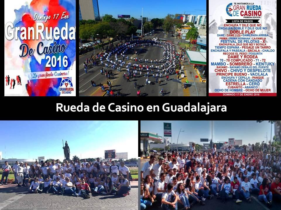 record guinness rueda de casino en cuba