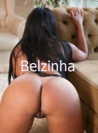 Acompanhante Luxo Belzinha
