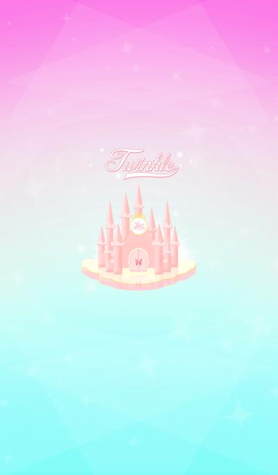Twinkle!~
